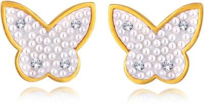 Alamod ALER 5018 Alloy Stud Earring