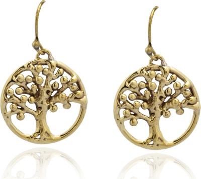 Spanishtree WER-01 Stone Dangle Earring