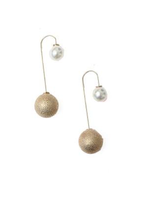 Amour Summer Fashion Alloy Drop Earring