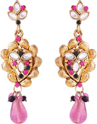 Jewels and Deals Stylish Earring Alloy Drop Earring