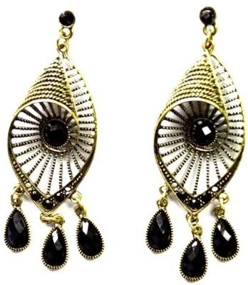 Edenoverseas 58 Metal Drop Earring