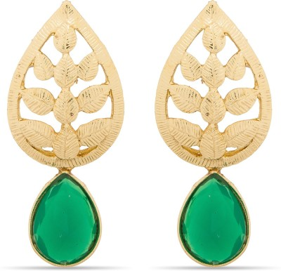 Luxor Nature Choice Alloy Drop Earring