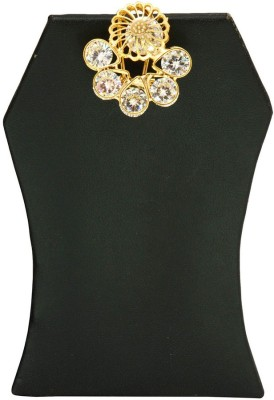 Shopaholic Fashion Shopa Coral Alloy Stud Earring