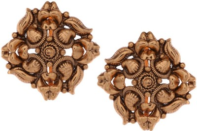 Gehnamart Traditional Alloy Stud Earring