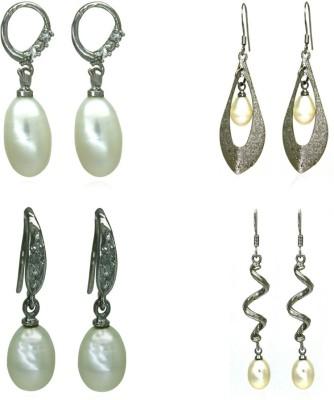 Prisha Collection Alloy Earring Set
