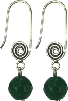 Dressme Designer Collection Crystal Dangle Earring