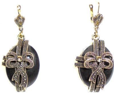Adimani Nipo Alloy Drop Earring