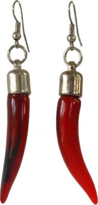 Dressme Designer Collections Plastic Dangle Earring