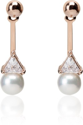 Svelte Exclusive Designer Zircon Alloy Drop Earring
