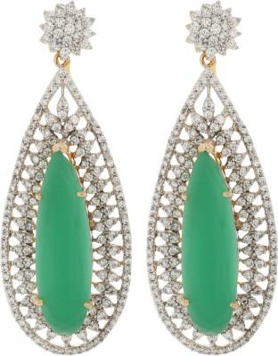 Naitik Stylish Appeal Alloy Drop Earring