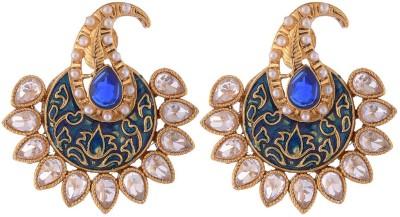 Shourya Fashion Earrings Alloy Drop Earring