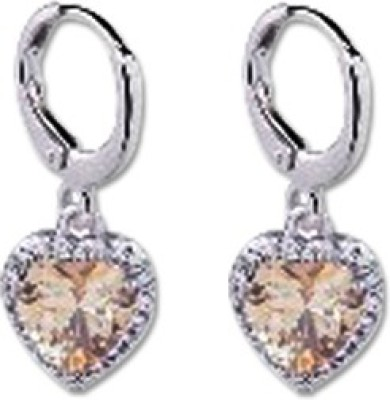 Ambitione Queenly Alloy Drop Earring