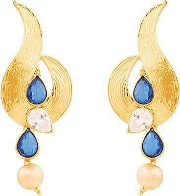 REEVA FASHION JEWELLERY CLASSIC Zinc Drop Earring