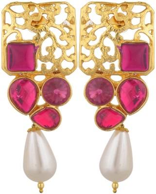Shourya Drop Earrings Alloy Drop Earring
