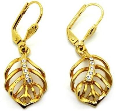 London Jewels Alloy Drop Earring