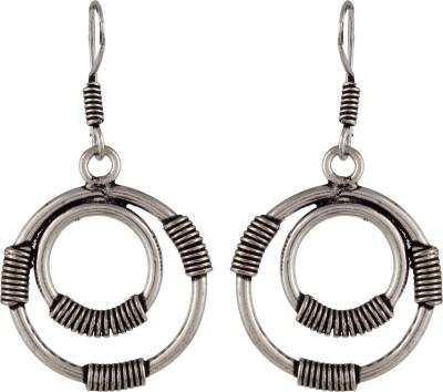 Anamis fashion AMFJAEP13 Aluminum Dangle Earring