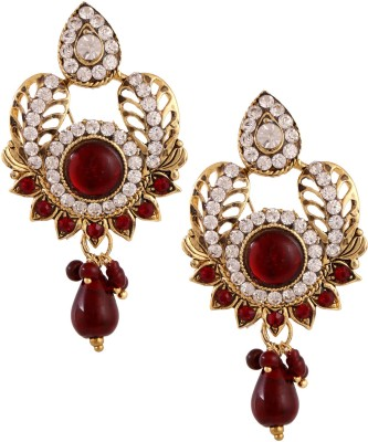 Ritus Collection RCE-0015 Alloy Chandelier Earring