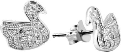 Payalwala Ailith Sterling Silver Stud Earring