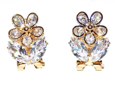Jewels Kafe Imported Alloy Stud Earring