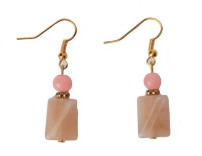 Shoya Designs KBJ-88 Acrylic Dangle Earring