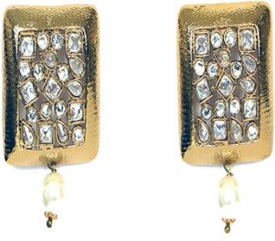 Johara Fashion JF14 Metal Stud Earring