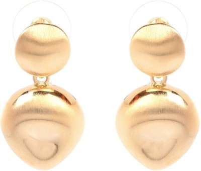 Tsquare Angelina Alloy Drop Earring