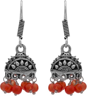 OZANOO Gorgeous Alloy Jhumki Earring