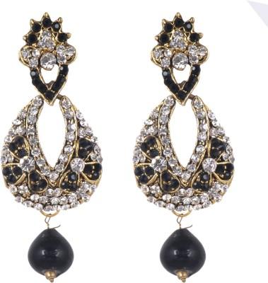Shopernow Designer jewels Alloy Hoop Earring