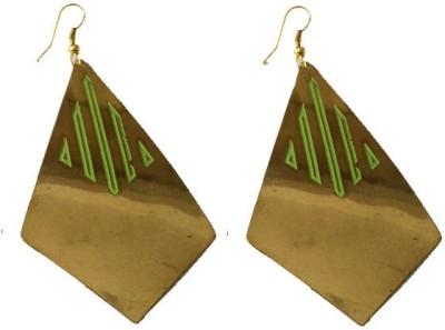 Jewel Paradise PMJPE-19 Brass Drop Earring