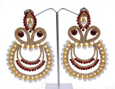 Shoya Designs KBJ-37 Alloy Dangle Earring