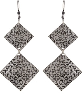 Anamis kite shape fashion AMFJAEP04 Aluminum Dangle Earring