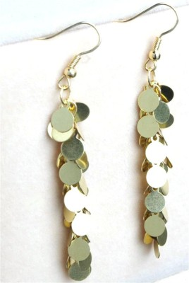 iSweven Fashion Jewelry For Girls Celebrity Style Gift Free Shipping Alloy Dangle Earring