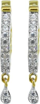 Suvini Beautiful Shining Alloy Drop Earring