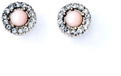 femnmas Hot Celebrity Style Fashion Zinc Stud Earring