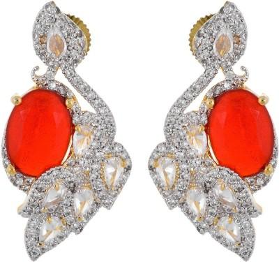 tsb RETAILS ER-0196 Brass Stud Earring