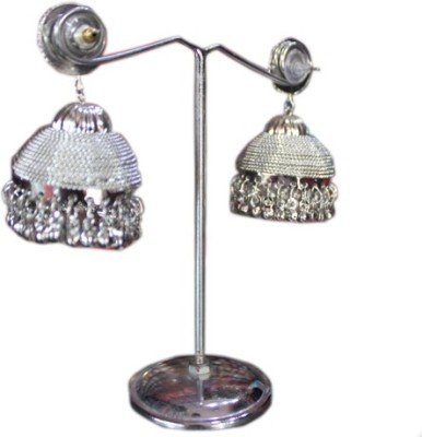 Aza Collections Charming Alloy Jhumki Earring