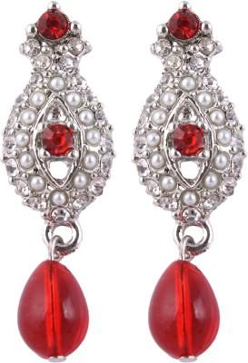 Shopernow Designer Ethnic Jewels Alloy Stud Earring