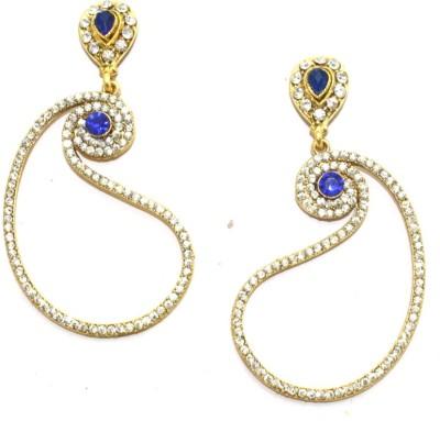 Aarnaa Keri Alloy Drop Earring