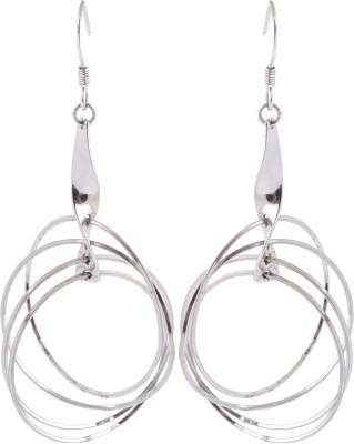 Jewellerynstyle jns-ser-loops Metal Drop Earring
