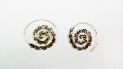 zenith jewels princess54 Brass Stud Earring