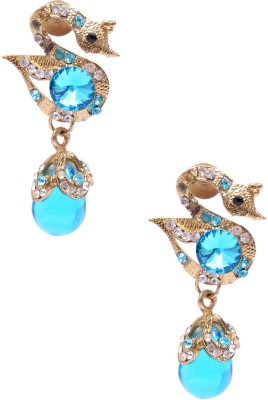 Rubena Classic Alloy Drop Earring