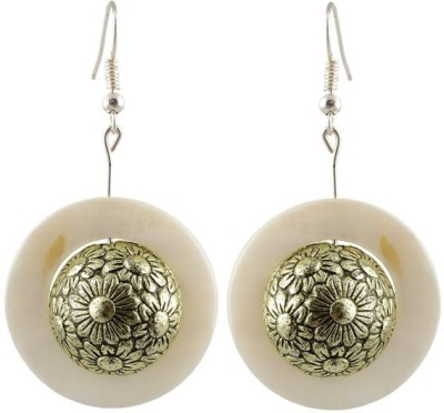 TrinketsANDTreasures Spring Sparkle Alloy Dangle Earring