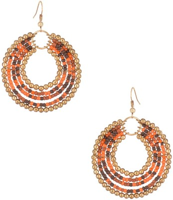 Aaradhya Precious Alloy Dangle Earring