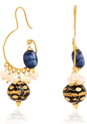 Nazakat 5A5B1346 Alloy Dangle Earring