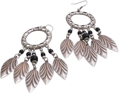 BGS Style Diva Alloy Dangle Earring