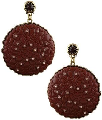 Anuradha Art Graceful & beautiful Metal Drop Earring