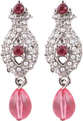Shopernow Traditional Designer Ethnic Jewels Alloy Stud Earring