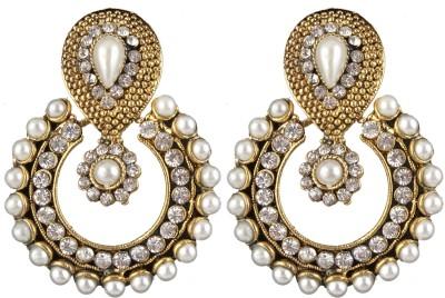 Senoritafashion Deepika Ramleela Alloy Dangle Earring