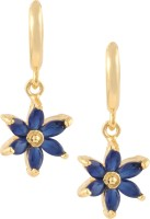 Archi Collection Style Diva Cubic Zirconia Alloy Dangle Earring best price on Flipkart @ Rs. 330