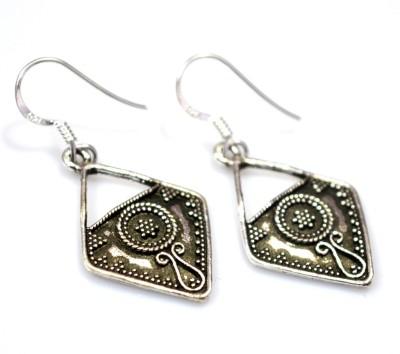 Anavaysilver Ear035 Sterling Silver Dangle Earring